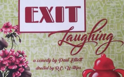 """Exit Laughing"" Production"