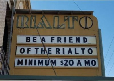 rsFriends of the rialto 2