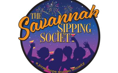 """Savannah Sipping Society"" in Production"