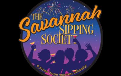 """Savannah Sipping Society"" in Production"