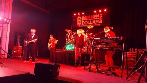 6MDB Band in concert at the Rialto