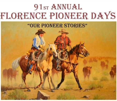 91st Annual Florence Pioneer Days