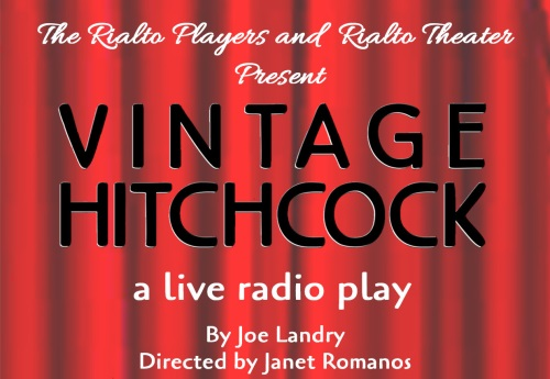 Historic Rialto Theater Box Office is complete