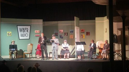 Vintage Hitchcock Play pic3