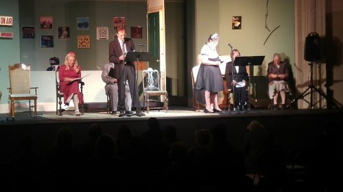 Vintage Hitchcock Play pic4