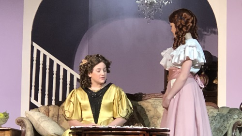 Little Women at the Rialto