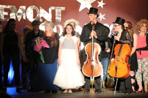 Fremont County Has Talent 2.0 Was a Great Success