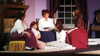 Little Women at the Rialto-newsletter