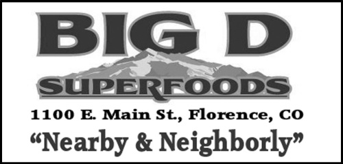 BIG D SUPERFOODS