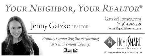Jenny Gatzke - HomeSmart Realty