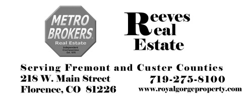 Reeves Real Estate