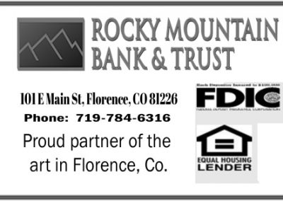 Rocky Mountain Bank and Trust Logo