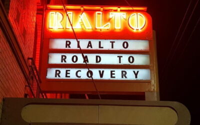 Rialto Gears Up For Re-Opening