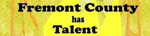 Fremont County Has Talent Promo