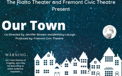 """""""Our Town"""" by Thornton Wilder – July 2021"""