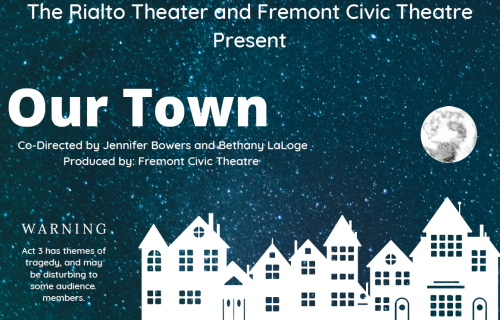 Our Town - by Thornton Wilder