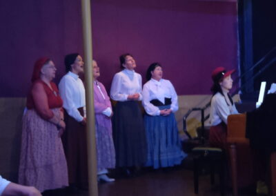 Women at Choir Practice