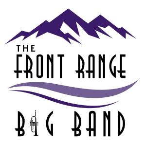 Front Range Big Band logo